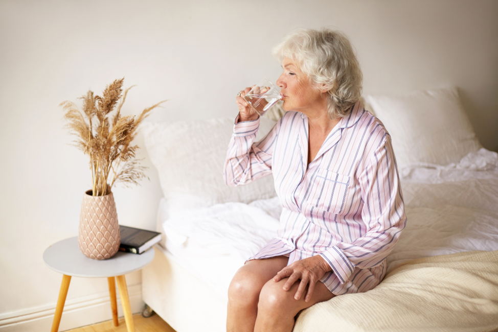 Healthy Aging- Protecting Your Digestive System Health